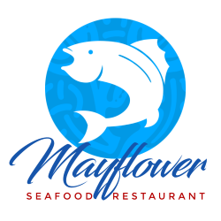 Mayflower Seafood Restaurant Logo